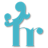 HR MOM LLC Logo