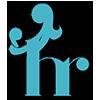 HR MOM LLC Logo